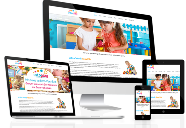 gloucestershire web design