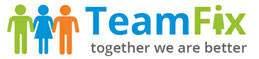 logo teamfix